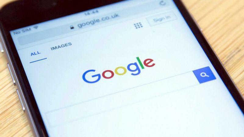 """Google'dan Yeni Özellik! """"aramak için mırıldan"""""""