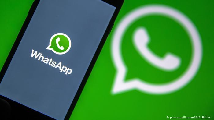 Web WhatsApp Nasıl Karanlık Mod Yapılır?